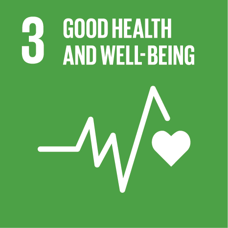 United Nations Sustainable Development Goal 3