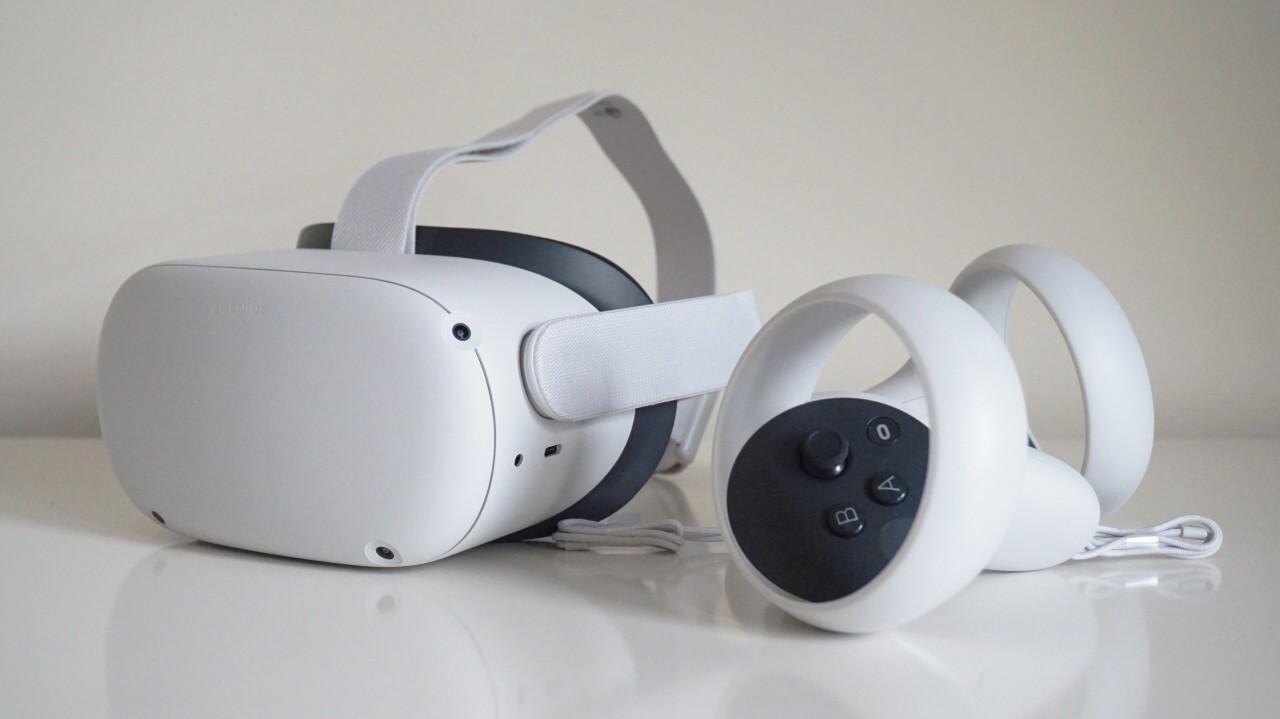 """Begin van een nieuw tijdperk voor virtual reality<span class=""""title-symbol"""">.</span>"""